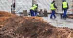 Археологи обнаружили тайную комнату во время подготовительных работ по «Моей улице»