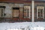 В центре Челябинска сносят здание конца XIX века