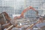 Градозащитники: Екатерининский квартал уничтожит памятник конструктивизма