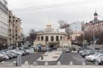 От рынка к храму: Александр Можаев о новострое на Рождественском бульваре