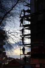 Реставраторы предлагают разработать правила ремонта жилых домов — памятников культуры