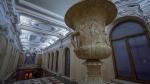 Европейский университет предлагают оставить мраморным памятником