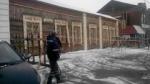 В центре Челябинска общественники приостановили снос очередного исторического здания XIX века