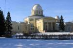 Разрешения на застройку вокруг Пулковской обсерватории выдавали с 2001 года