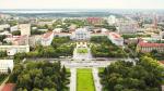 Студенты из Финляндии, Словении, Нидерландов и Швейцарии улучшат площади Екатеринбурга