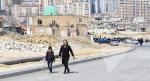 """Мечеть на бывшей """"Советской"""" под присмотром полиции"""