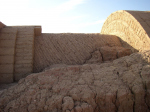 В Западной Африке возрождают древнюю строительную технологию: возведено уже более 2000 дешёвых и экологичных домов