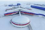 Архитектура: «Арктический трилистник»