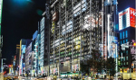 Создан концепт небоскреба с напечатанными квартирами-модулями