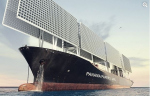 Архитекторы представили плавучую тюрьму c камерами в парусах