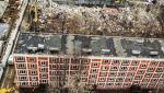 Госдума приняла в первом чтении законопроект о сносе пятиэтажек в Москве