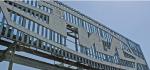 В новом универмаге на ЗИЛе сохранят фасады заводского цеха