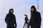 Ничья земля: Арктика в лучах лазерного радара