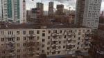 Из сносимых пятиэтажек переселят в тот же район