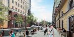 Пешком по набережным: как изменится центр Москвы этим летом