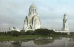 Генплан Петербурга стал полем борьбы за территории под строительство храмов
