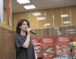 Наталия Фишман: Дрейфили с Магдеевым начинать благоустройство площади Азатлык