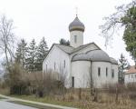 Российский архитектор спроектировал православный монастырь под Берлином