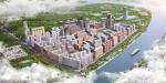 """На """"ЗИЛе"""" строится средний российский город на 77 тыс. жителей — Собянин"""