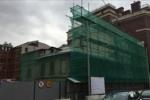 В Пожарском переулке собираются снести еще два исторических здания