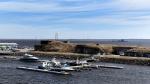 Форт Константин укрепят федеральными усилиями