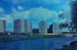 Город из кубиков. История типовых калининских домов (1950-1980)