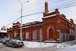 В центре Екатеринбурга выставили на продажу старинную электростанцию и денежное хранилище