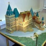 Царское дело. В Коломенском восстанавливается дворец царя Алексея Михайловича