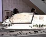 Архитектура ледяной свежести. Обзор спецпроектов Московской архитектурной биеннале