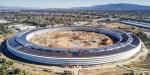 Стив Джобс одобряет. В чем уникальность новой штаб-квартиры Apple