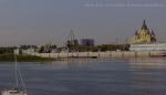 Реконструкцию территории Стрелки в Нижнем Новгороде перенесли на 2 года