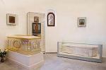 Кремль расширился для посетителей. Открыт после реставрации придел Архангельского собора