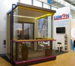 Lumon на выставке «АРХ Москва NEXT!»