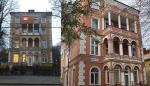 Ангелы и львы: как в Калининграде ремонтируют исторические здания