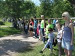 Депутаты отдали парк Малиновка под застройку