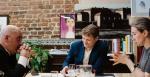 «Закон примут»: Шульман, Баунов и Ревзин в большом разговоре о реновации