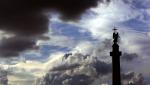 Александровская колонна в Петербурге стала объектом культурного наследия