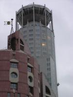 Пиала в облаках. Юрий Гнедовский. Отель «Красные Холмы»