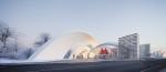 6 проектов для 3 станций метро