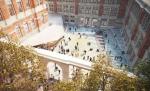 Музей Виктории и Альберта завершает «стройку века»