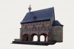 Ворота Лоршского монастыря