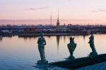 Вышел из берегов. Почему Петербург не использует водный потенциал