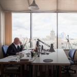 Евгений Асс — о своей мастерской, реновации и ответственности