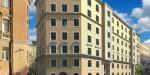 Опубликован проект гостиницы на улице Александра Невского