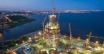 Госстройнадзор выдал разрешение на строительство 2-го этапа «Лахта-центра»