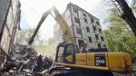 Снос пятиэтажек набирает силу закона