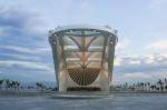 Мировой опыт: Музей будущего в заброшенном порту Рио-де-Жанейро