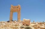 Пальмира сейчас и в глубине веков: когда восстановят архитектурную жемчужину Сирии