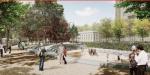 Перестройка у кризиса: как будет выглядеть Хохловская площадь на месте котлована