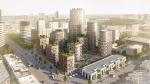 В Екатеринбурге построят квартал по проекту голландских архитекторов